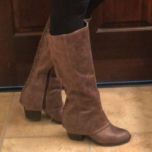 Fergalicious Laurel Boots